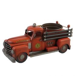 31038 Fire Planter with ladder 38cm $69 + Plant $89