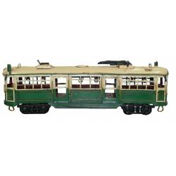 MELB W CLASS TRAM WITH DETAILED INTERIOR 30CM $79
